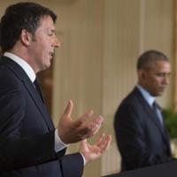 """Il """"tu"""" e il vino in regalo: il feeling con Barack che ricambia, """"Io, italiano onorario"""""""