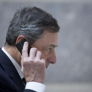 """Draghi: """"Il successo della Grecia è nelle mani di Atene"""""""