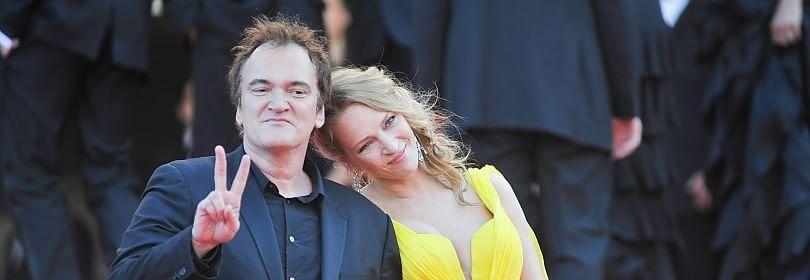 """Uma Thurman, diva tra serial e figli: """"Spero di non fare Kill Bill 3""""  foto   da 'Pulp Fiction' a 'Nymphomaniac '"""