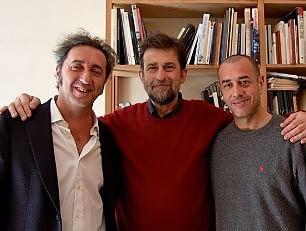 Cannes: Moretti, Garrone, Sorrentino, tris italiano