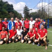 Tiro alla fune, sport vero: coppa Italia a Roma