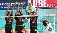 Tremano Macerata e Perugia semifinali a rischio