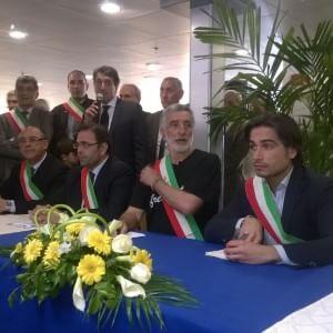 """""""Stretto Messina sia patrimonio dell'Umanità"""". Nasce l'asse tra i comuni di Calabria e Sicilia"""