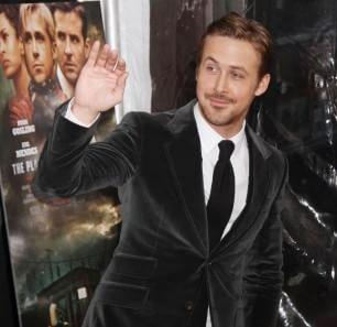 """Gosling debutta alla regia: """"Tra Bava e Lynch"""""""