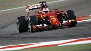 Bahrain: Hamilton in pole Ma Vettel è in prima fila
