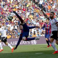 Messi tocca quota 400, è nel club dei superbomber