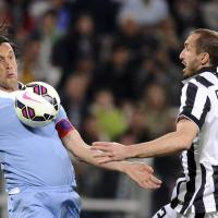 Juventus-Lazio, il film della partita