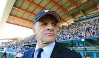 """Palermo, Iachini fissa la meta: """"Vogliamo arrivare a 50 punti"""""""