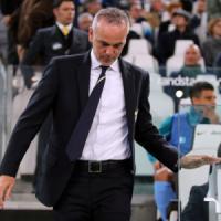 Lazio, Pioli: ''Buona personalità, ma abbiamo pagato gli errori''