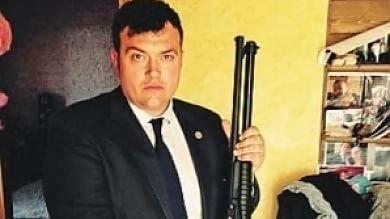 """Nel Nordest che chiede più fucili per tutti  """"Lo Stato non ci difende, facciamo da noi"""""""