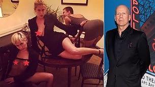 Non solo Miley: le provocazioni dei figli ribelli di Hollywood