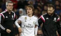 Che guaio per Ancelotti Bale e Modric vanno ko