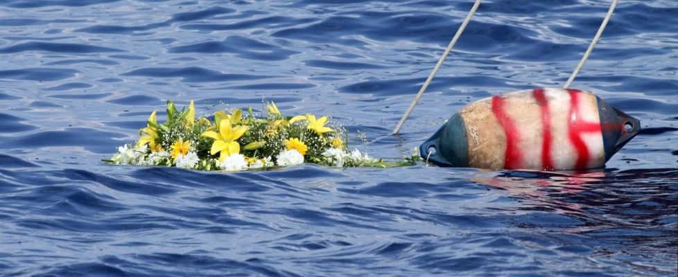 """Strage migranti, Papa: """"Comunità internazionale agisca decisa"""". Salvini: """"Subito blocco navale"""""""