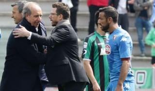 Torino, Ventura: ''Troppe occasioni sprecate''