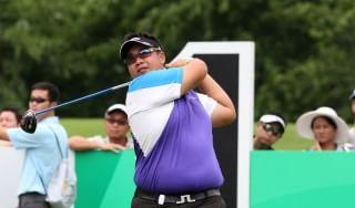 Golf, in Cina quarto Crespi. Vince Aphibarnrat