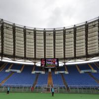 Roma-Atalanta, il film della partita