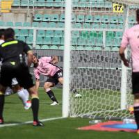 Palermo-Genoa, il film della partita