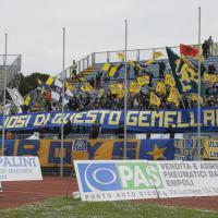 Empoli-Parma, il film della partita