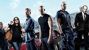 """""""Fast&Furious7"""" supera il miliardo diciannovesimo incasso di sempre"""