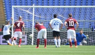 Roma-Atalanta 1-1, i giallorossi falliscono il contro-sorpasso