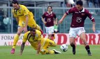 Frosinone e Avellino fermate Il Catania continua a vincere