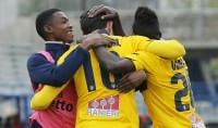 Belfodil, gol dopo 2 anni   ft   Il Parma stoppa l'Empoli