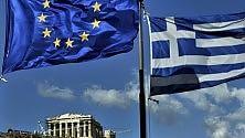 L'agenda dei mercati La Cina sostiene le Borse ma Atene fa paura