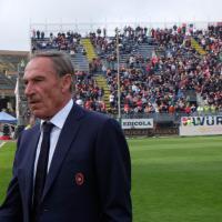 Cagliari-Napoli, il film della partita