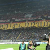 Inter-Milan, il film della partita