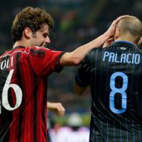 Inter-Milan poteva finire solo 0-0