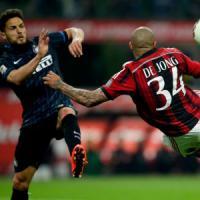 Inter-Milan 0-0: senza emozioni il derby delle deluse