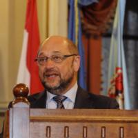 """Martin Schulz: """"Abbiamo fatto poco per evitare le tragedie, adesso l'Europa cambi..."""