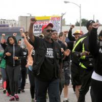 Usa: afroamericano muore dopo l'arresto a Baltimora, accuse a polizia