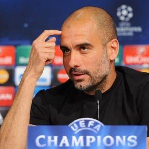 """Bayern, Guardiola crede alla rimonta: """"Possiamo superare il turno"""""""