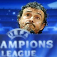 """Barcellona, Luis Enrique e Suarez: """"Col Psg non è ancora chiusa"""""""