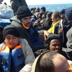 Ue, un piano in dieci punti per fronteggiare l'immigrazione