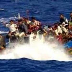 I sub sahariani nella stiva, il mondo fatto a strati anche nelle barche dei migranti