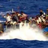 I sub sahariani nella stiva, il mondo fatto a strati anche nelle barche