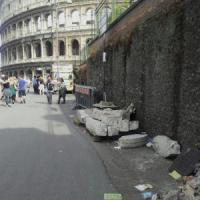 """Roma, albergatori in rivolta: """"Sporcizia e caos trasporti mettono in fuga i turisti"""""""