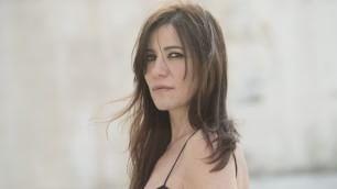 """""""Io sono"""", torna Paola Turci   foto   """"Ho cambiato vita molte volte"""""""