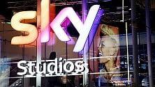 Pay tv, crisi alle spalle l'utile Sky sale del 20%