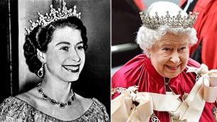 Buon compleanno Elisabetta la regina compie 89 anni