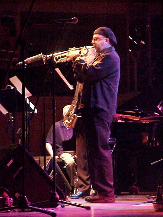 Torino Jazz Festival, festa per tutti con Anthony Braxton a Hugh Masekela