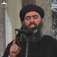Is, al-Baghdadi ferito in marzo
