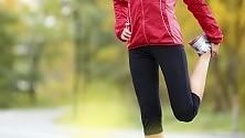 Stretching 'bocciato' non previene le lesioni e può aumentare i rischi