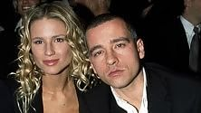 Eros e Michelle, in vendita Villa Aurora, il nido d'amore