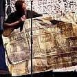 Vico Equense, riapre il bar del nonno di Springsteen