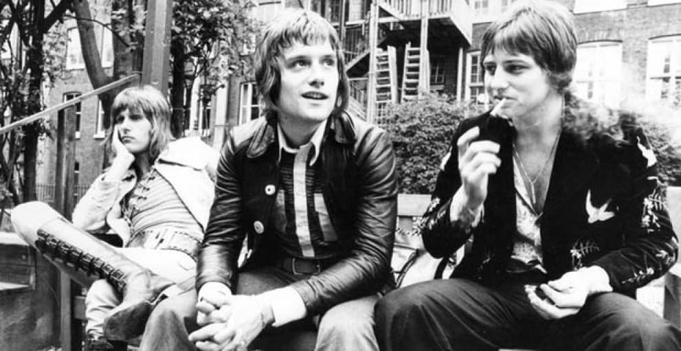 Emerson Lake & Palmer, la favola del progressive rock