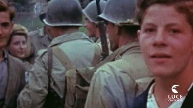 70 anni dopo, il coraggio di essere liberi    Guarda  Corri Vittorio, verso la libertà    Esclusivo  i video a colori del Luce