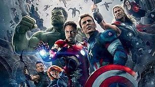 """""""Avengers 2"""" fa il pieno di star  tra battute e effetti speciali"""